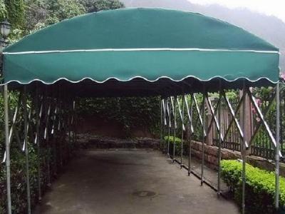 济南电动推拉式遮阳篷