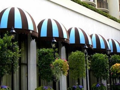 济南市区特色餐厅安装...
